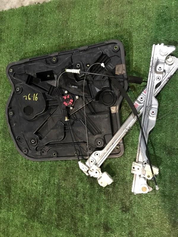Стеклоподъемник Nissan Lafesta B30 MR20DE 2005 передний