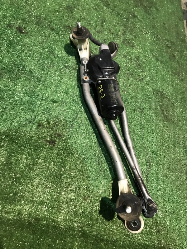 Привод дворников Honda Fit GD1 L13A