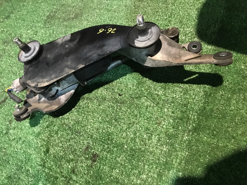 Привод дворников Honda Stepwgn RG1 K20A