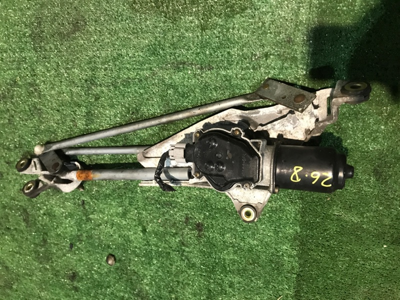 Привод дворников Honda Stepwgn RF3 K20A