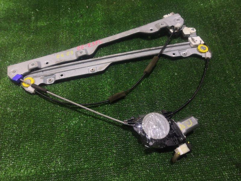 Стеклоподъемник Nissan Serena C25 MR20DE 2008 передний левый