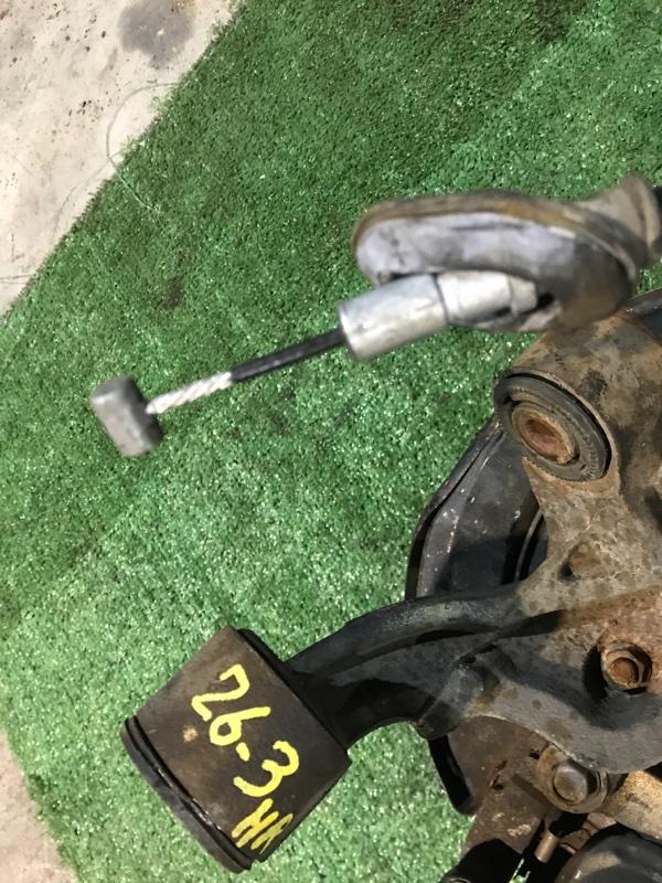 Трос ручника Honda Stream RN3 K20A задний правый