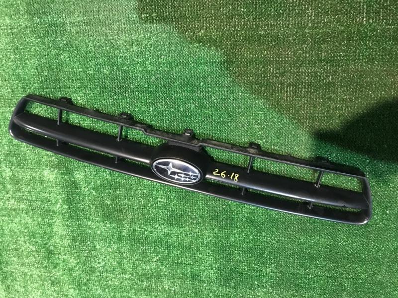 Решетка радиатора Subaru Pleo RA2 EN07 2005
