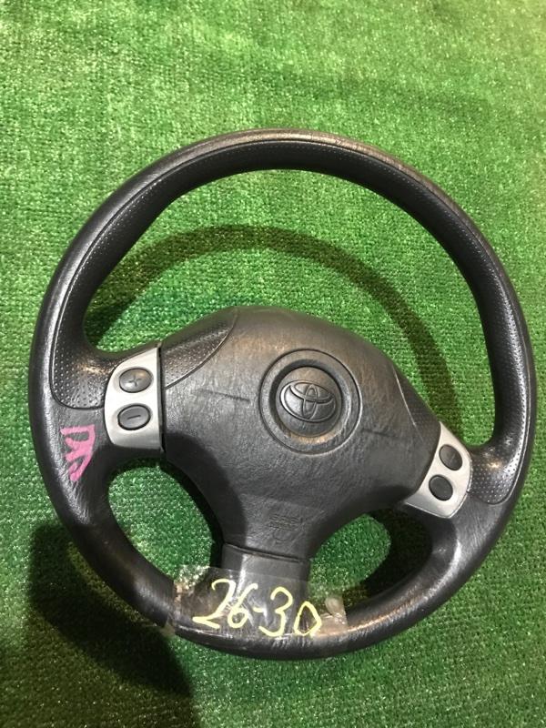 Руль Toyota Cami J102E K3-VET 2000