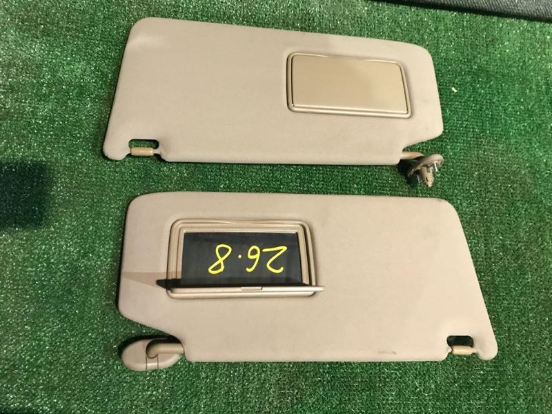 Солнцезащитный козырек Honda Stepwgn RF3 K20A