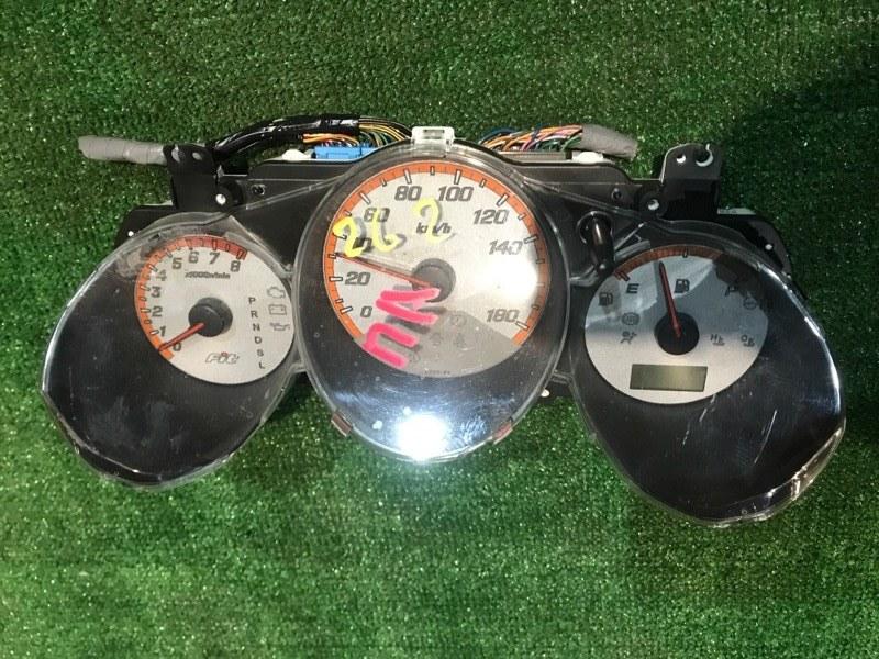 Комбинация приборов Honda Fit GD1 L13A