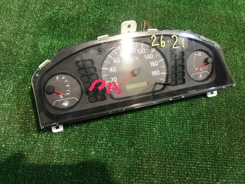 Комбинация приборов Nissan Ad VHNY11 QG18DE 2004