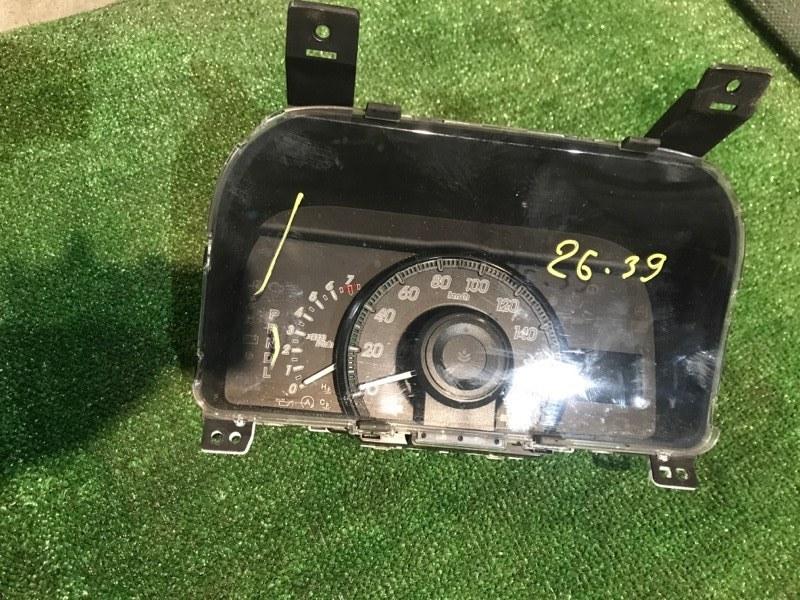Комбинация приборов Honda Stepwgn RK1 R20A
