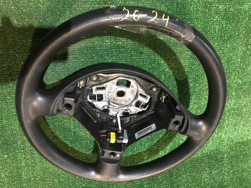 Руль Peugeot 307Sw NFU (TU5JP4) 2008