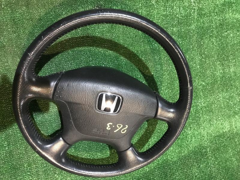 Руль Honda Stream RN3 K20A