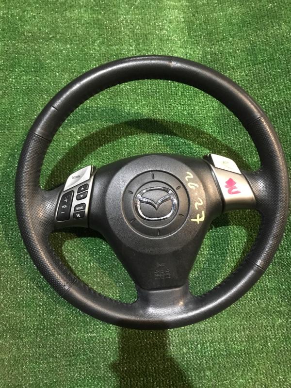 Руль Mazda Premacy CREW LF