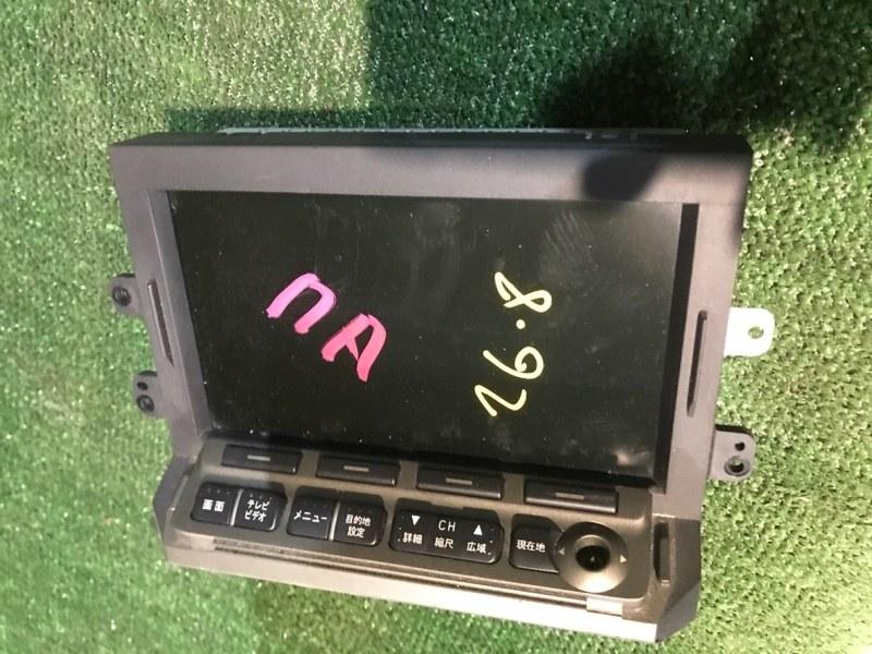 Монитор Honda Stepwgn RF3 K20A