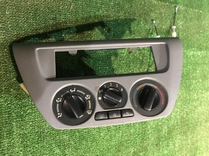 Блок управления климат-контролем Mitsubishi Lancer CS2V 4G15 2003