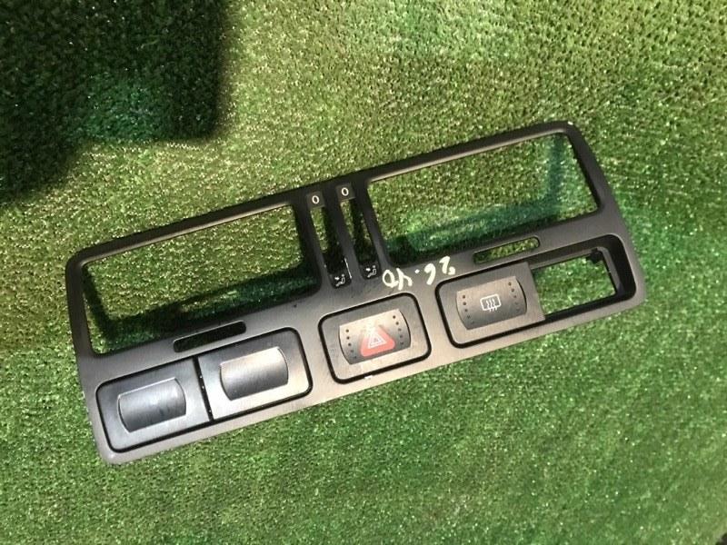 Кнопки в салон Volkswagen Golf AEH 2001