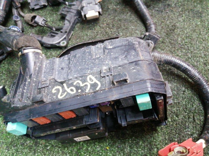 Блок реле и предохранителей Honda Stepwgn RK1 R20A