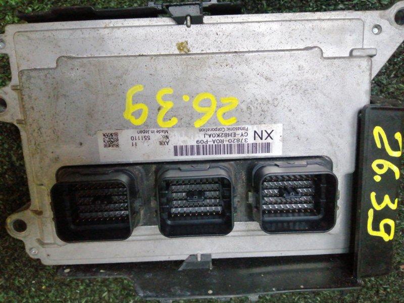 Блок управления двс Honda Stepwgn RK1 R20A