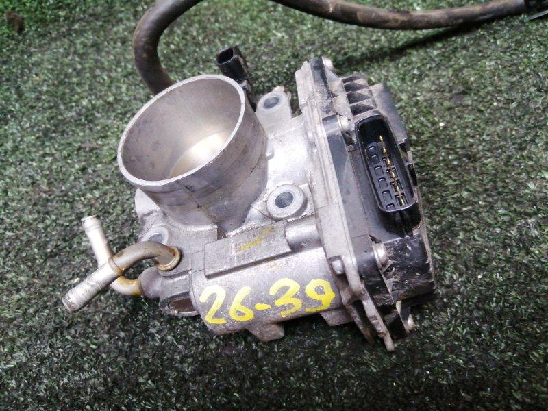 Заслонка дроссельная Honda Stepwgn RK1 R20A