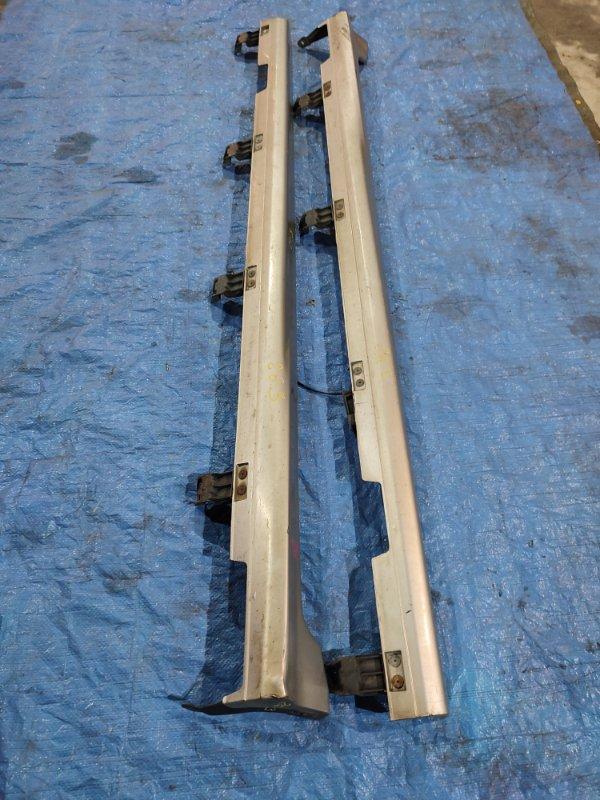 Порог Honda Stream RN3 K20A