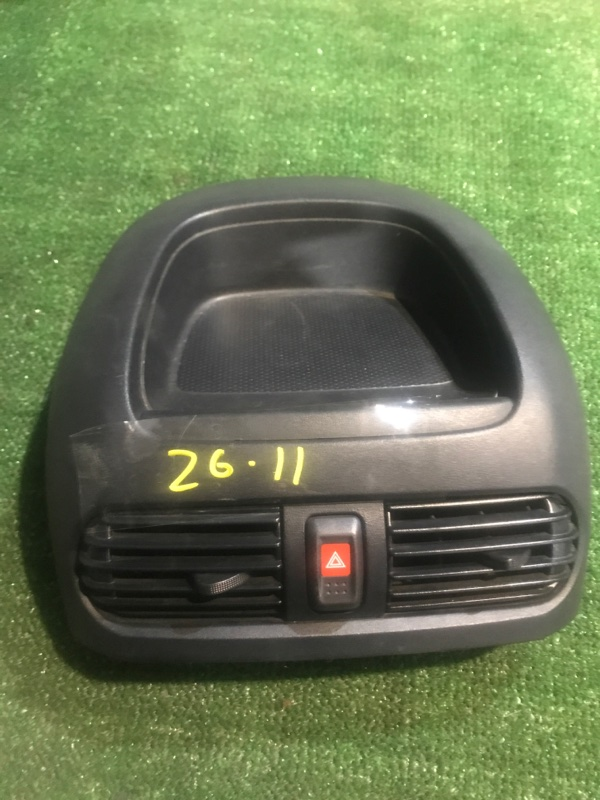 Дефлектор воздушный Nissan Ad VHNY11 QG18DE 2000