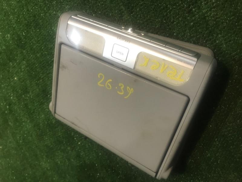 Монитор Honda Stepwgn RK1 R20A