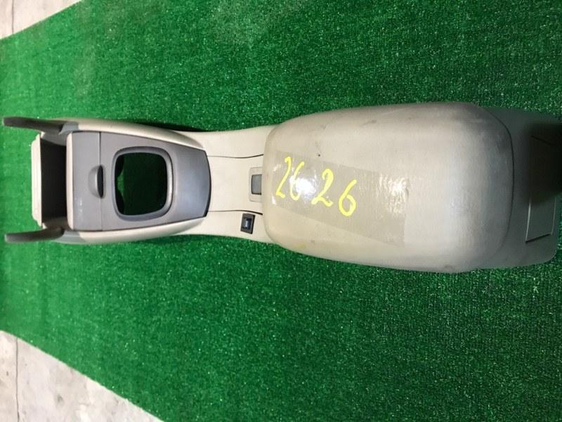 Подлокотник Mazda Familia BJ5P ZL 2002