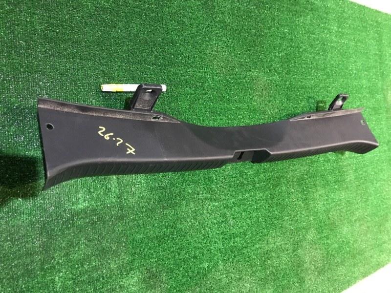 Накладка багажника Mazda Premacy CREW LF