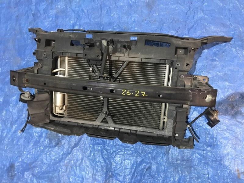 Рамка радиатора Mazda Premacy CREW LF