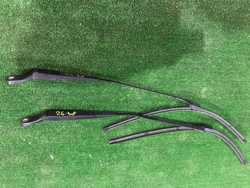 Дворник Peugeot 3008 10FJBW 2011