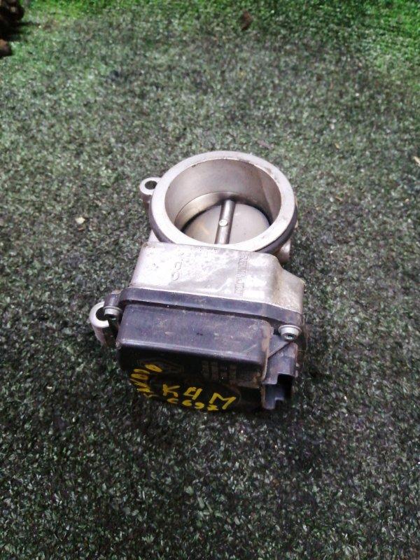 Заслонка дроссельная Renault Sandero K4M C697