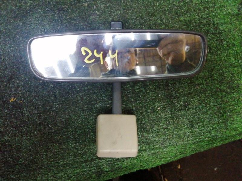 Зеркало салонное Toyota Ipsum ACM21 2AZ-FE