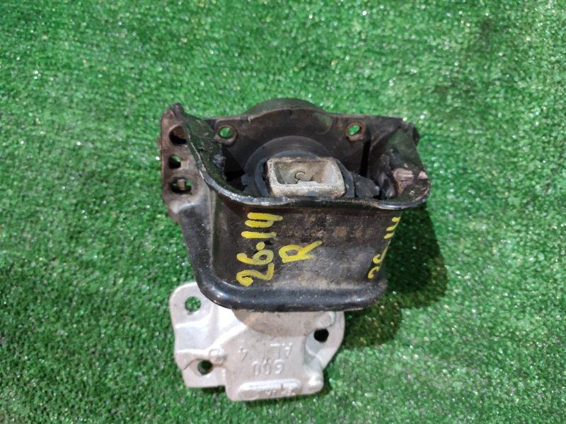 Подушка двигателя Peugeot 307 NFU (TU5JP4) 2008 правая
