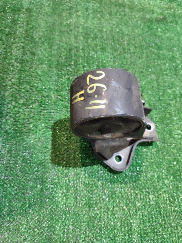 Подушка двигателя Nissan Ad VHNY11 QG18DE 2000 задняя