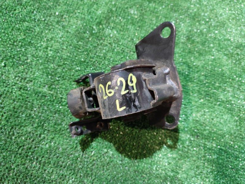 Подушка двигателя Toyota Premio NZT240 1NZ-FE левая