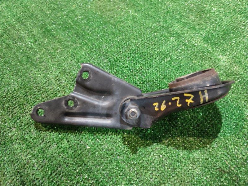 Подушка двигателя Mazda Premacy CREW LF задняя