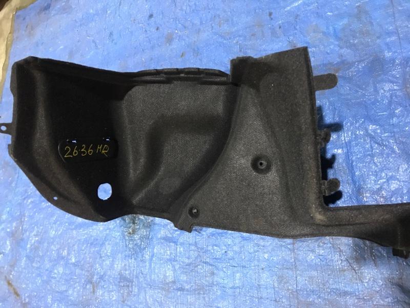 Обшивка багажника Toyota Mark Ii GX115 1G-FE 2000 задняя правая