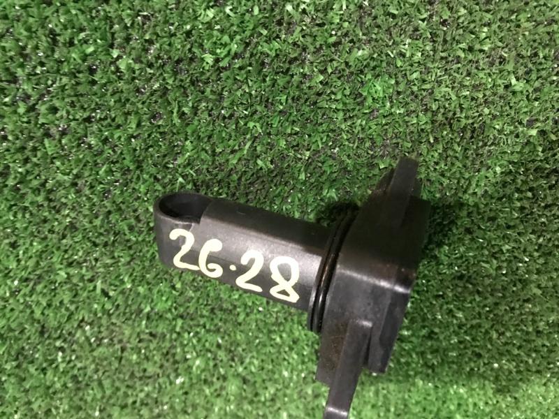 Датчик расхода воздуха Mazda Familia BJ5P ZL 2002