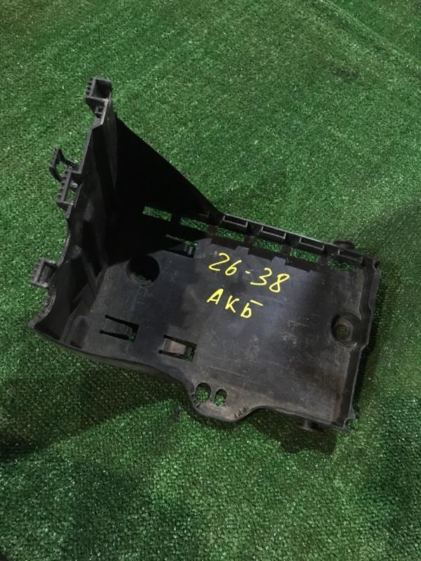 Полка под аккумулятор Peugeot 3008 10FJBW 2011
