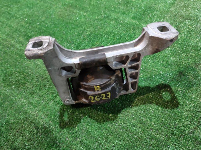 Подушка двигателя Mazda Premacy CREW LF правая