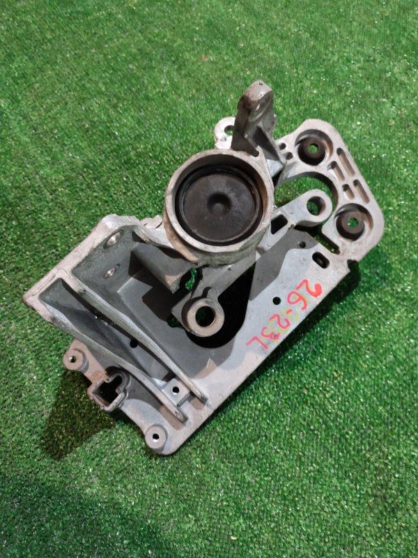 Подушка двигателя Nissan Serena C25 MR20DE 2008 левая