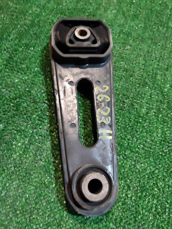 Подушка двигателя Nissan Serena C25 MR20DE 2008 задняя