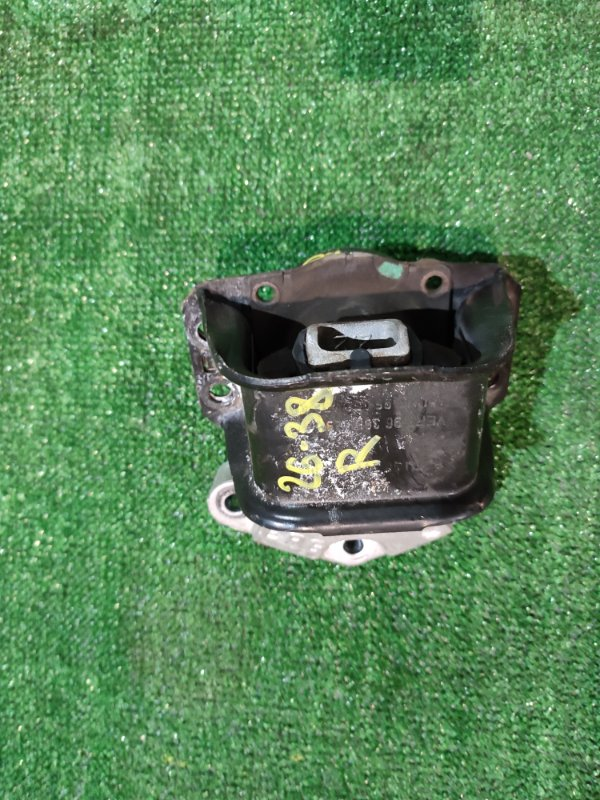 Подушка двигателя Peugeot 3008 10FJBW 2011 правая