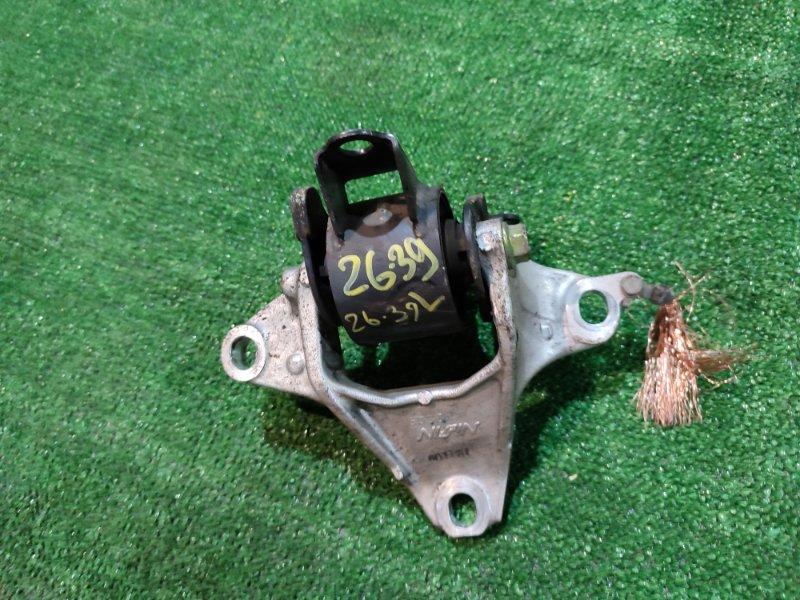 Подушка двигателя Honda Stepwgn RK1 R20A левая