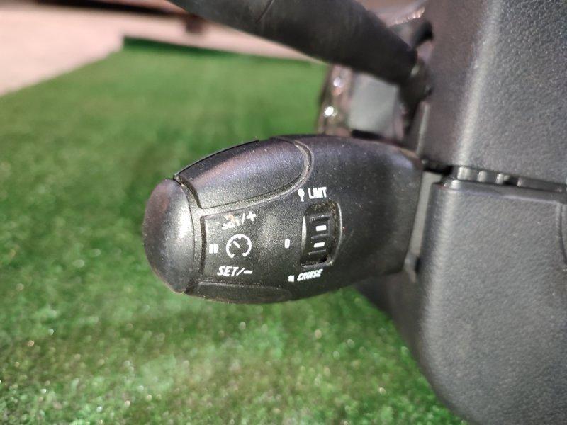 Блок управления круиз контролем Peugeot 3008 10FJBW 2011