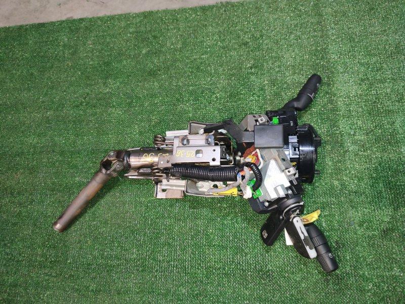 Колонка рулевая Honda Civic FD3 MF5