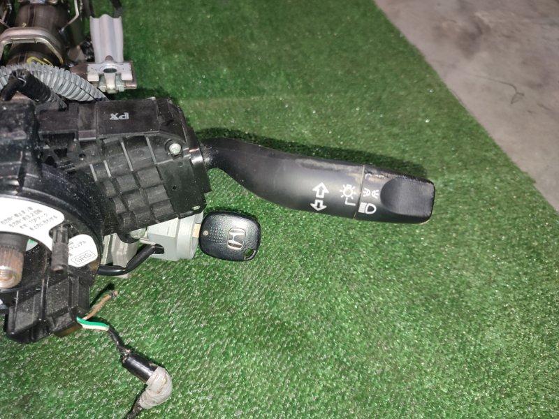Переключатели подрулевые Honda Fit GD1 L13A