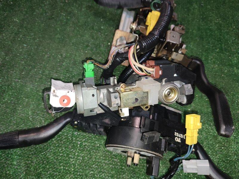 Замок зажигания Honda Fit Aria GD8 L15A