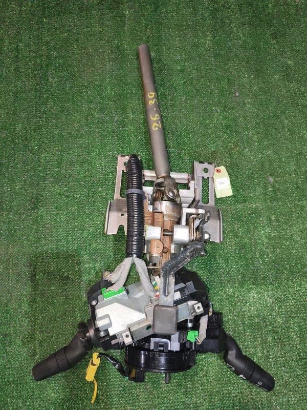 Колонка рулевая Honda Stepwgn RK1 R20A