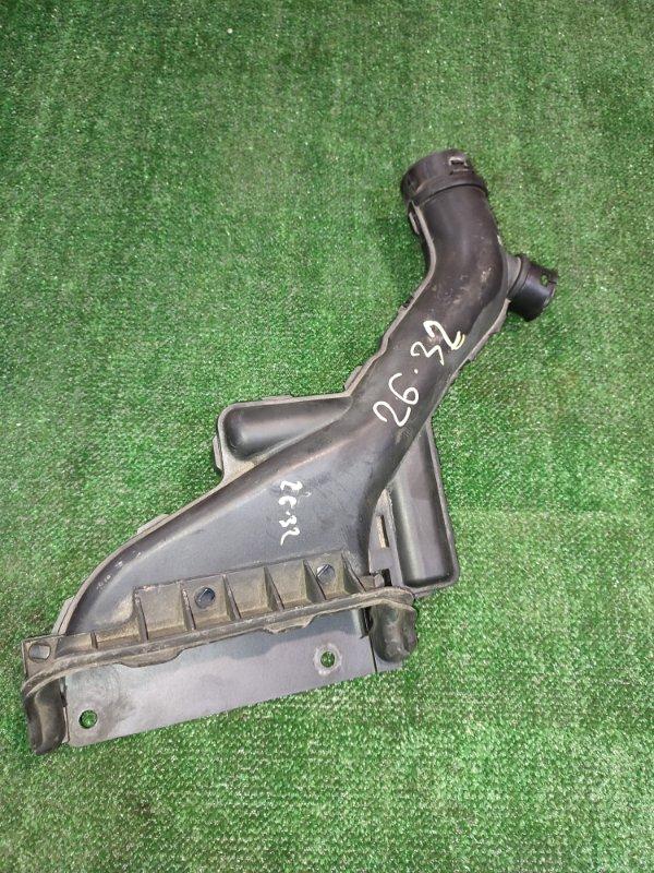 Воздухозаборник Nissan Bluebird Sylphy KG11 MR20DE 2007