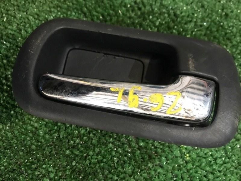 Ручка внутренняя Honda Stream RN1 D17A левая