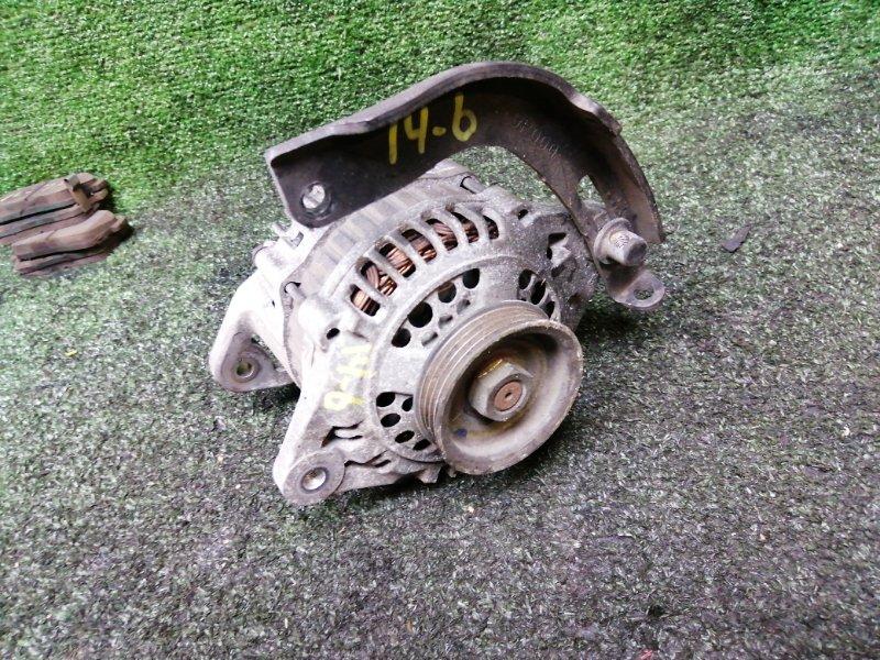 Генератор Nissan Cedric YPY31 VG30E
